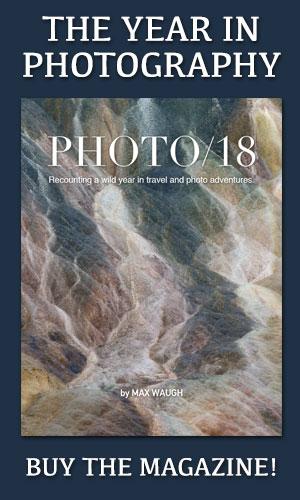 PHOTO/18 Magazine