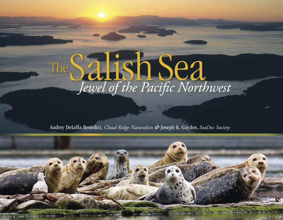 The Salish Sea cover