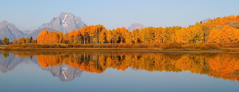 Yellowstone and Grand Teton Fall Photo Tour