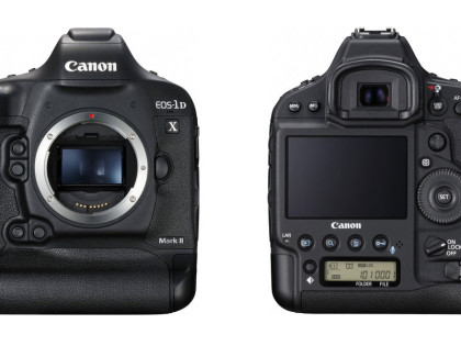Latest Deals: Calendar Prices Reduced, Canon Introduces 1DX Mark II