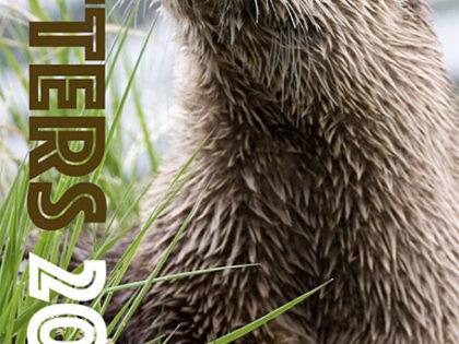 2017 Otters Calendar