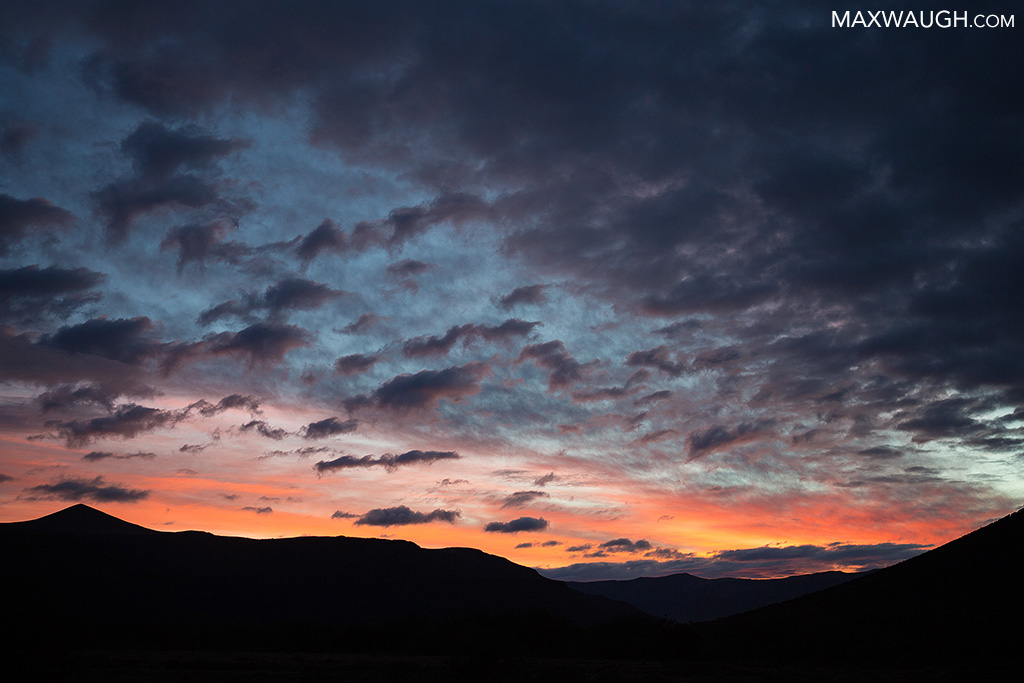 Great Karoo sunrise