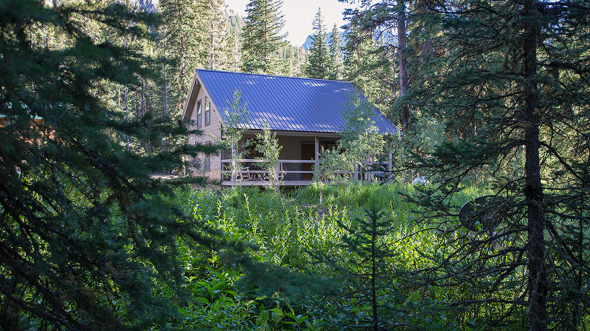 Ursa Cabin at Silver Willows