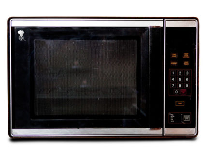 Gear Review: Dr. Chef KAC-45 Microwave Oven Camera