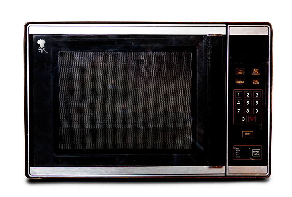 Dr. Chef Microwave Camera