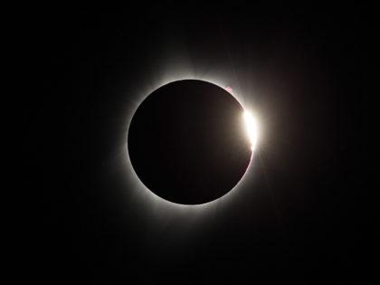 New Photos: Solar Eclipse 2017