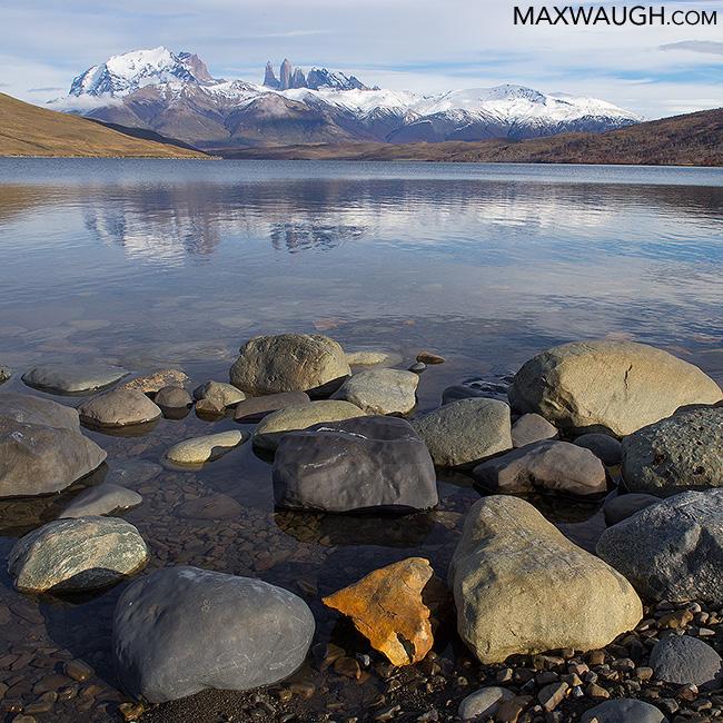 2018 Patagonia calendar