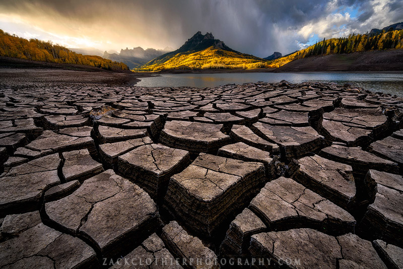 Cracks by Zack Clothier