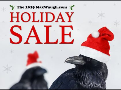 2019 Holiday Sale: Discounts on Photo Prints & Photo Tours, Plus Calendars, Gifts, Used Photo Gear