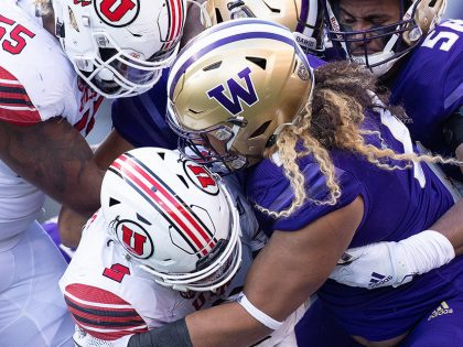 2019 Husky Football: Utah 33, Washington 28