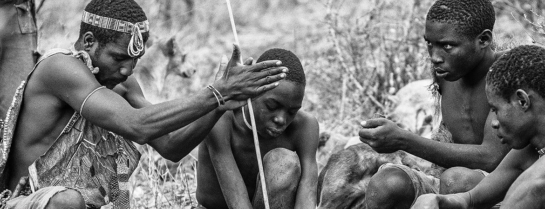 Rwanda & Tanzania 2007 Culture