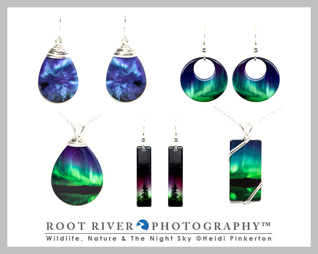 Jewelry by Root River Photography