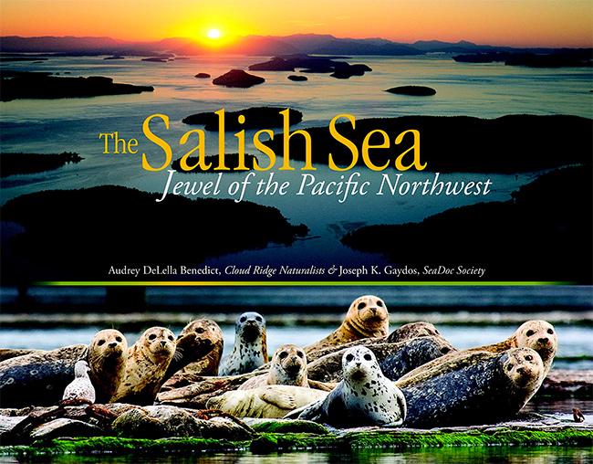 The Salish Sea book