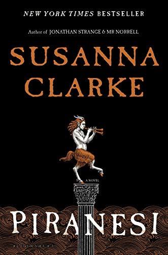 Pirenesi by Susanna Clarke